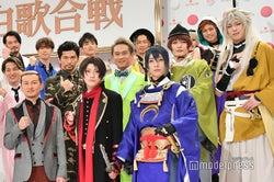 「第69回 NHK紅白歌合戦」出場歌手発表記者会見より(C)モデルプレス