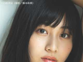"SKE48""スーパールーキー""青海ひな乃、水着姿を初披露 公式ムック「100%SKE48」1年2ヶ月ぶり発表"