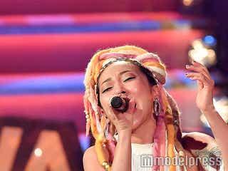 MISIA、民放初ステージで「JIN-仁-」「義母と娘のブルース」主題歌生歌唱 圧巻の歌声に感動の声溢れる<レコ大>