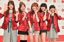【Little Glee Monster・初紅白会見コメント】武道館ライブ成功から紅白初出場へ…アカペラで自己紹介<第68回NHK紅白歌合戦>