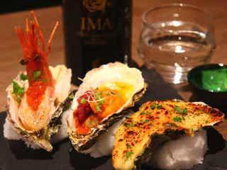 名物「グリル牡蠣3種盛り合わせ」は必食!創作イタリアンが愉しめる注目の新店