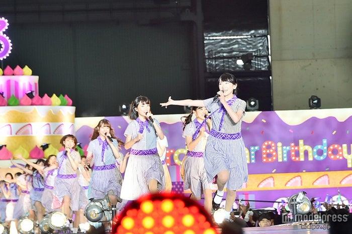 『乃木坂46 3rd YEAR BIRTHDAY LIVE』