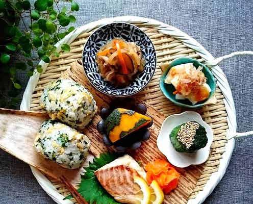 秋の簡単なおかずレシピまとめ!旬の食材を使った料理で季節の味覚を楽しもう