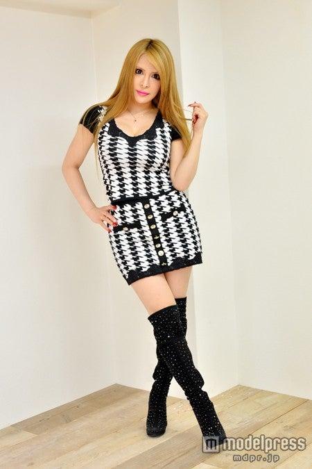 ヴァニラ/写真は2013年11月撮影(C)モデルプレス