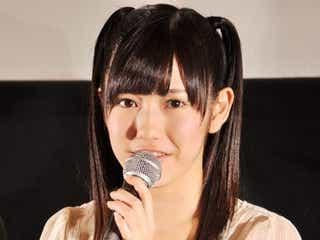 AKB48渡辺麻友ら「声優選抜」、主人公9名のキャスティング発表