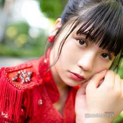 """モデルプレス - """"SKE48の新たな顔""""小畑優奈、センターを経験して生まれた葛藤・成長・AKB48で尊敬する先輩<モデルプレスインタビュー>"""