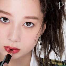 モデルプレス - 「世界で最も美しい顔100人」ノミネートのNiki(丹羽仁希)、とろける唇にうっとり