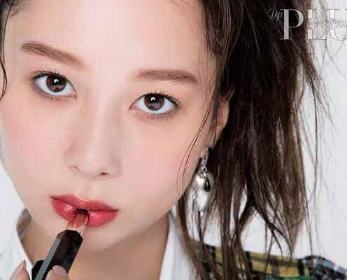 「世界で最も美しい顔100人」ノミネートのNiki(丹羽仁希)、とろける唇にうっとり