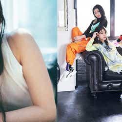 モデルプレス - 元KARA・HARA「テレ東音楽祭 2019」出演決定 「ミスター」披露に期待の声