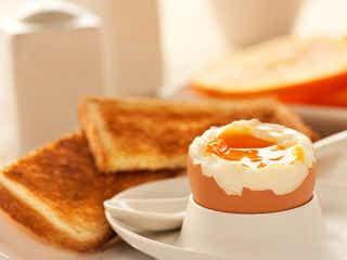 ドリンク頼むだけでパン&ゆで卵付!コメダ珈琲のモーニングメニューまとめ