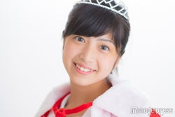 グランプリに輝いた吉田莉桜(りおちょん)さん/「高一ミスコン」(C)モデルプレス