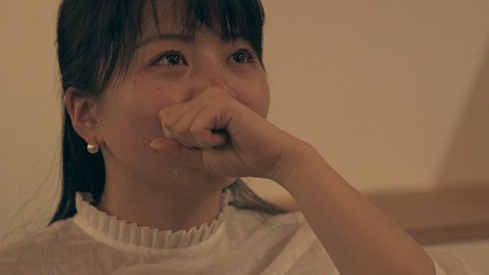優衣「TERRACE HOUSE OPENING NEW DOORS」24th WEEK(C)フジテレビ/イースト・エンタテインメント