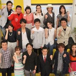 SMAP vs めちゃイケ、『27時間テレビ』水泳大会の裏側