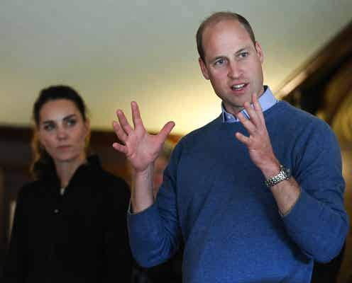 ウィリアム王子、地球を救うことが宇宙観光より大事。