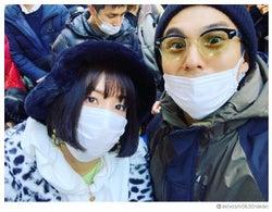 中尾明慶Instagramより