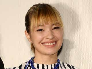 太田莉菜、金髪にイメチェン 「結構悩んだ」本音を明かす
