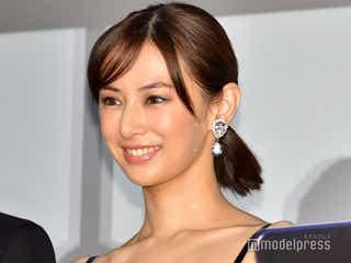中居正広、北川景子の美貌を絶賛 DAIGOへの疑問も