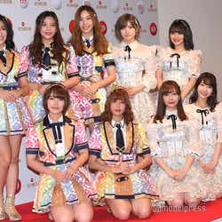 AKB48、BNK48 (C)モデルプレス