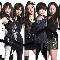 モデルプレス - AKB48派生ユニット・DiVA、解散を発表 大島優子が作詞に初挑戦