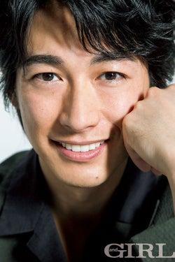 TOKIO長瀬智也&ディーン・フジオカ「キュンとします」「可愛いと思っちゃう」女性とは