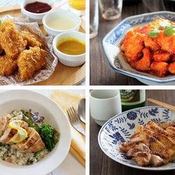 節約してるのにごちそう感がすごい!超コスパ鶏肉レシピ8選