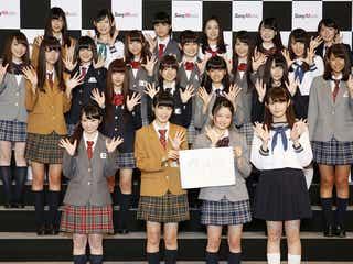 乃木坂46に続く坂道シリーズ第2弾、「鳥居坂46」改め、「欅坂46」(けやきざか46)誕生