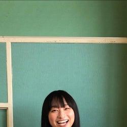 活動休止中の影山優佳、日向坂46・1st写真集「立ち漕ぎ」出演を発表