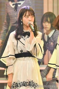 斉藤優里/「第69回NHK紅白歌合戦」 (C)モデルプレス