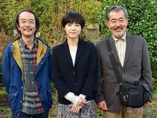上野樹里、リリー・フランキーと20歳差恋愛 父・藤竜也と同棲