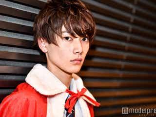 日本一のイケメン高校生・準グラ那須泰斗がJKモデルと前代未聞のガチ恋愛?「しっかりリードできるように」