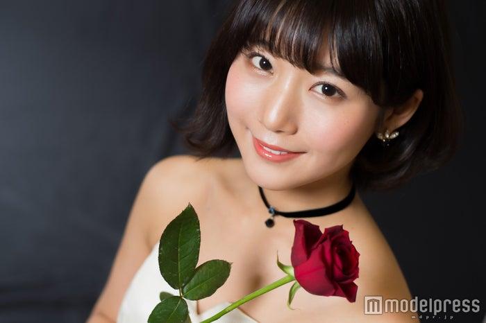 蒼川愛 (C)モデルプレス