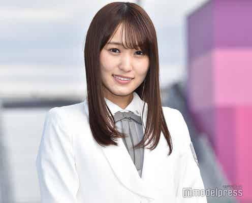 櫻坂46菅井友香、久々有観客ライブ振り返る 長濱ねるへの想いも