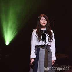 神志那結衣/「AKB48グループ歌唱力No.1決定戦」決勝大会 (C)モデルプレス