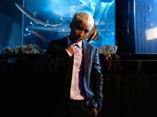 "BIGBANG V.I「HiGH&LOW」甘いマスクに潜む""裏の顔""が明らかに"
