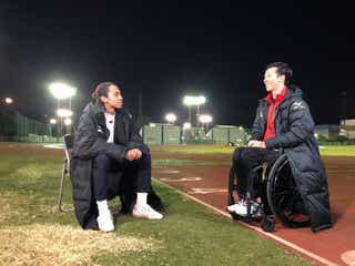 Aぇ! group草間リチャード敬太「大阪マラソン2019」で熱い対談