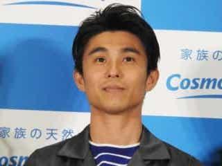 中尾明慶、育児に協力しなかったことを反省 「妻と子供を置いて…」 中尾明慶がブログを更新し、子育てにあまり参加していなかったと反省の言葉をつづった。