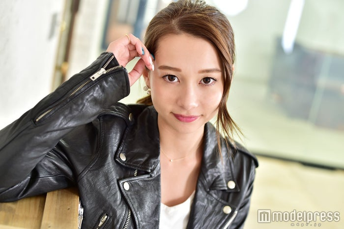 モデルプレスのインタビューに応じたテラスハウス新メンバーの丹羽仁希(Niki)(C)モデルプレス