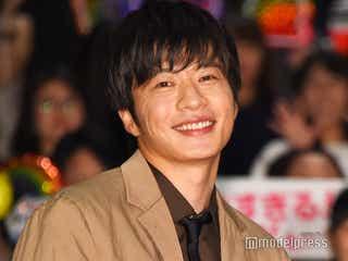 田中圭、35歳のバースデーサプライズに感激「おっさんずラブ」完結「悔いは全くない」<劇場版おっさんずラブ ~LOVE or DEAD~>