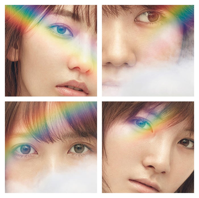 AKB48「11月のアンクレット」通常盤B(C)AKS