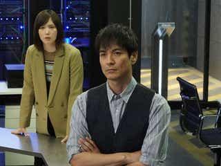 沢村一樹主演月9ドラマ「絶対零度~未然犯罪潜入捜査~」第10話あらすじ