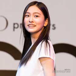 3社から1位指名を受けたグランプリの寺島季咲さん (C)モデルプレス