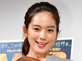 筧美和子「我を忘れて楽しみました」プライベートを明かす