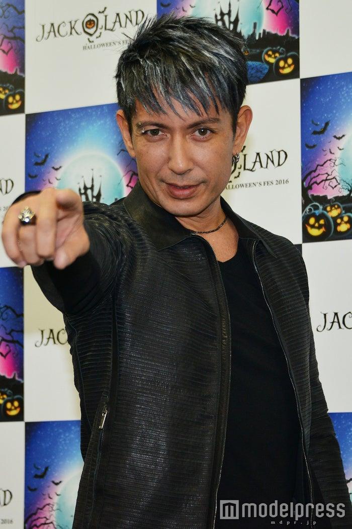 マジシャン・セロ、日本初披露の大技に緊張「上手くいかなかったらこれで最後」(C)モデルプレス