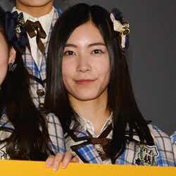 モデルプレス - SKE48松井珠理奈「辛かったし、悔しかった」過去を振り返る