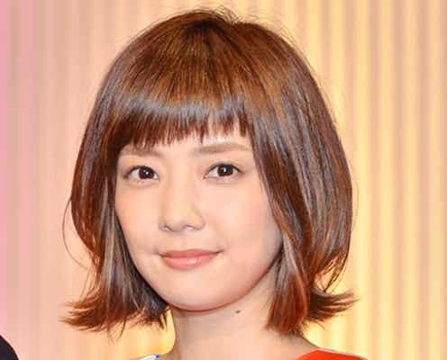 倉科カナ、共演者のフェロモンに困惑?「色気が全面的に…」