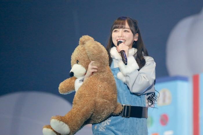 齊藤京子/12月17日公演(提供写真)