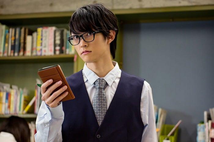 和田雅成(C)ABCテレビ