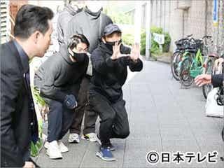 「レッドアイズ」主演・亀梨和也は「体の動きが奇麗で躍動感がある」――アクション監督・下村勇二が明かす演出のポイント