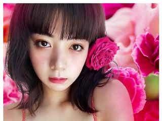池田エライザ、蜷川実花がZoomでリモート撮影「画面越しとは思えない」「すごすぎる」と話題に