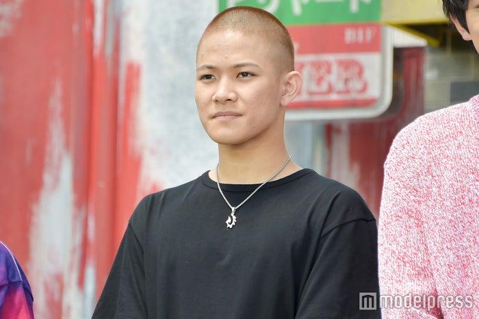 岩谷翔吾(C)モデルプレス